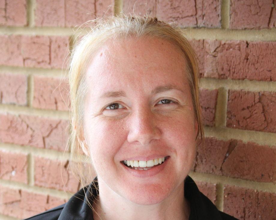 Mrs. Hampson, Toddler Teacher