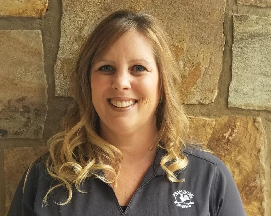 Melissa Harvey , Preschool Teacher