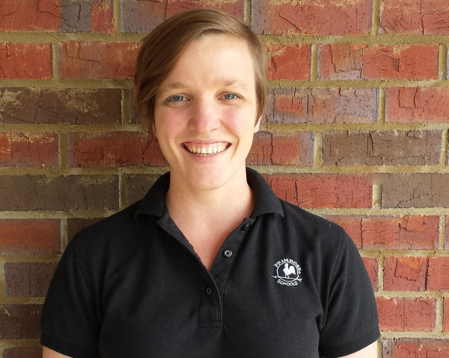 Julie Martin , Assistant Director