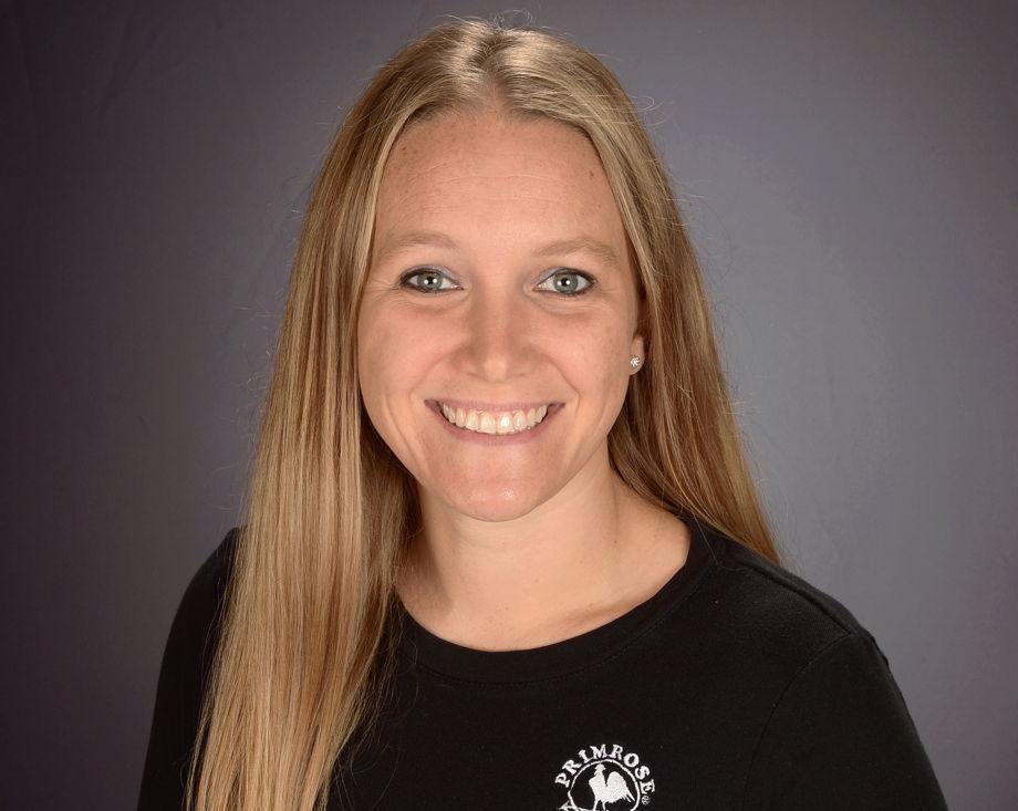 Sarah Rutter , Administrator