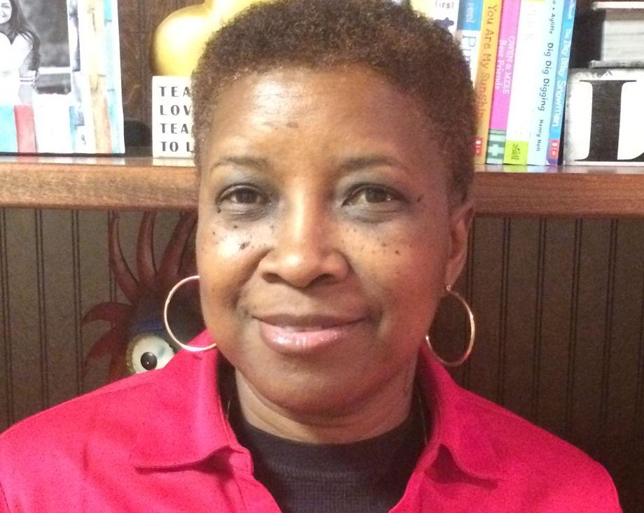 Naomi Stowers , Infant Teacher