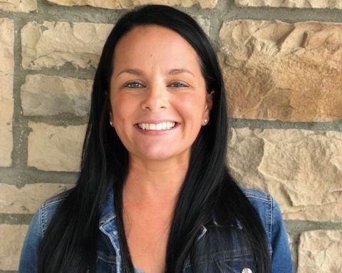 Megan Hider , PreK 2 Lead Teacher