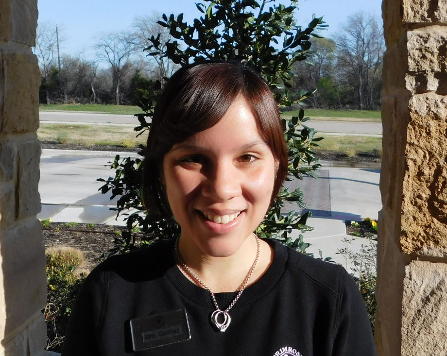 Maria del Mar Gomez-Hernandez , Private Pre-Kindergarten Teacher