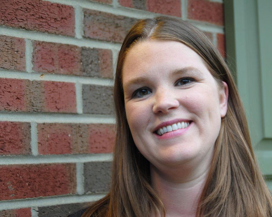 Ms. Moxley, Pre-Kindergarten III Teacher