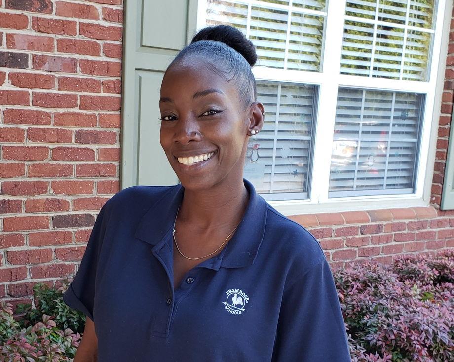 Ms. Doneisha Beard , Early Preschool, Lead Teacher