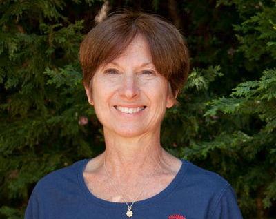 Mrs. Rebecca Powers, Assistant Teacher