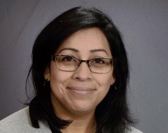 Ms. Anguiano , Infant Teacher