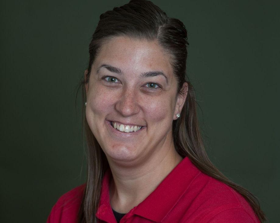 Kelly Bull , Education Coach