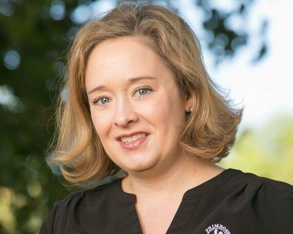Ms. Allison Stilley, Senior Director