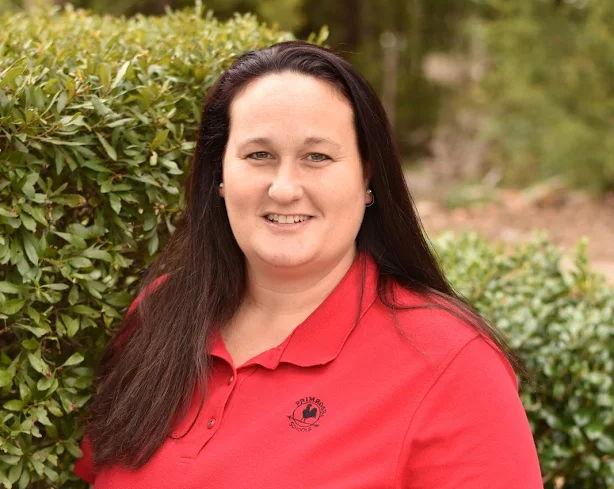 Maria MacKinnon , Early Preschool Teacher