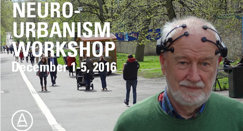 Neuro-Urbanism Workshop