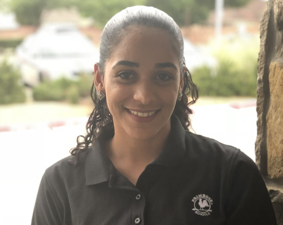 Ms. Jisselly Hernandez , Older Toddler Teacher