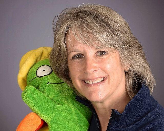Ms. Pam , Preschool Green Lead Teacher