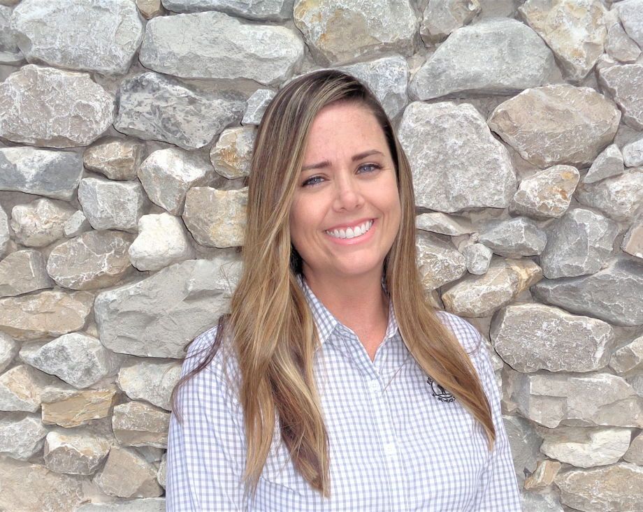 Katy Fatheree , Assistant Director - Education & Professional Development