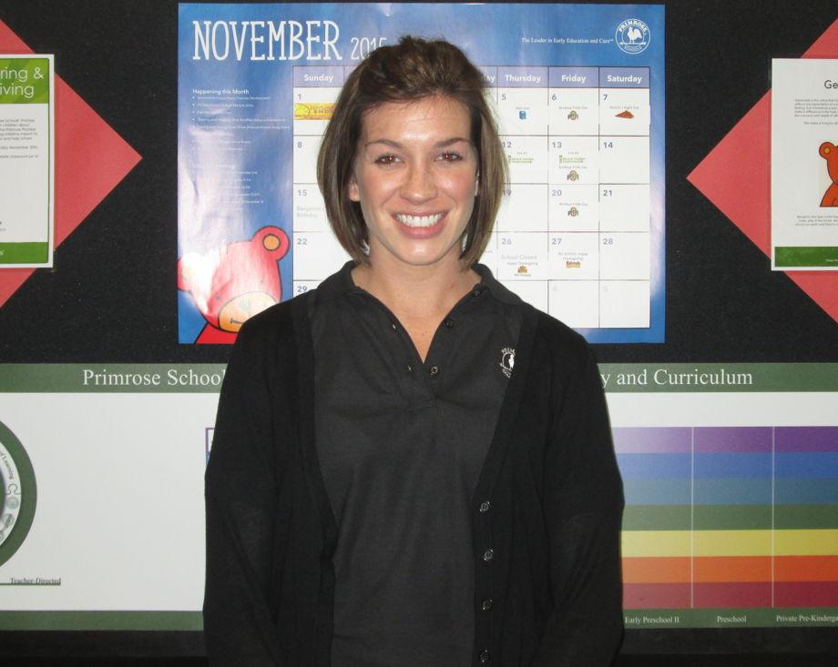 Ms. Jessica Calvelage, Pre-Kindergarten Teacher