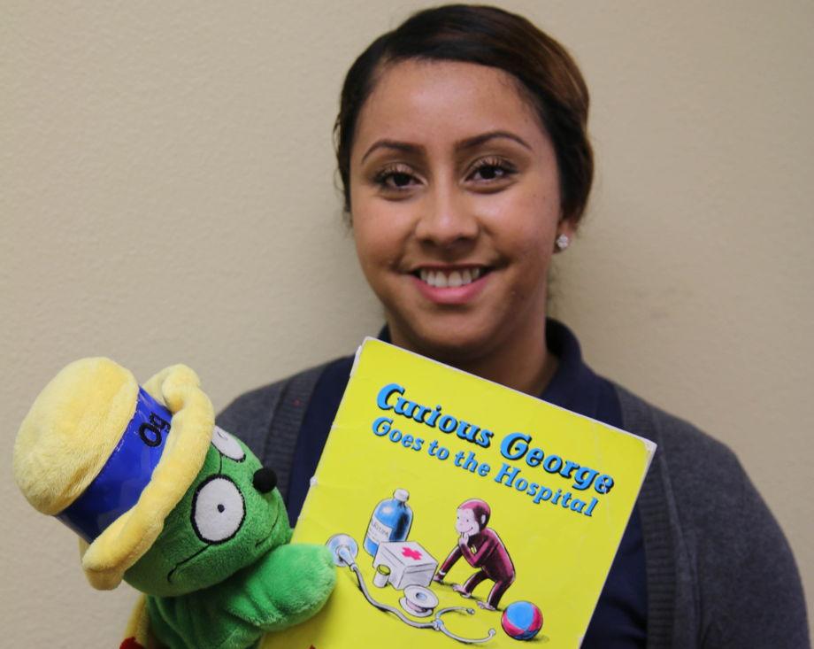 Edith Carrizoza , Lead Teacher - Preschool 2