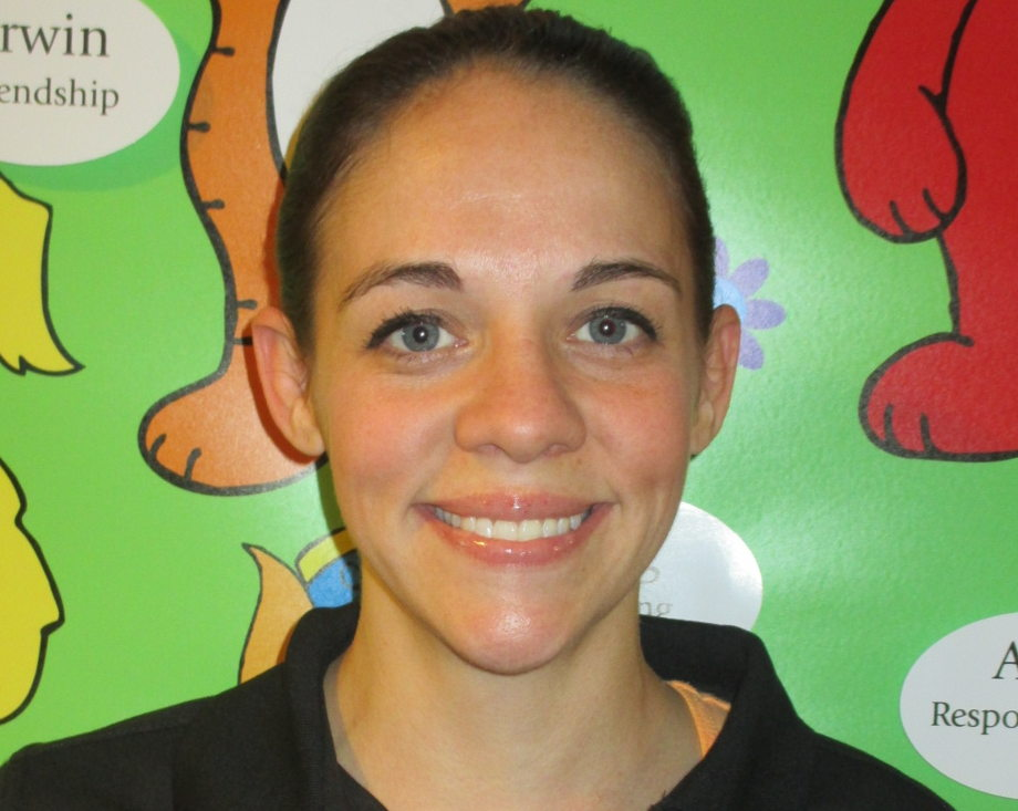 Ms. Jennifer Tyson, Degreed Private Kindergarten Lead Teacher
