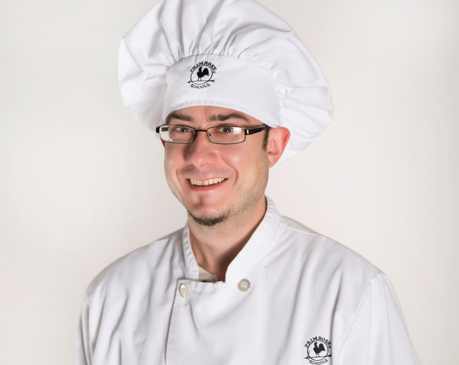 Mr. Benjamin Decker , Chef