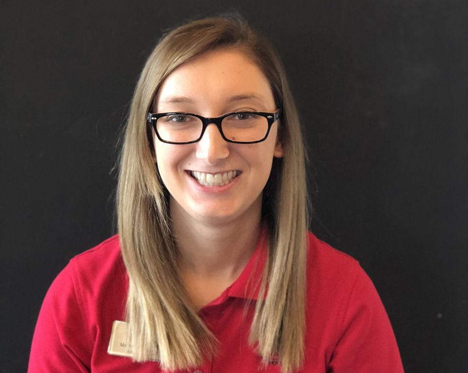Ms. Allison Goulden , Early Preschool 2 Lead