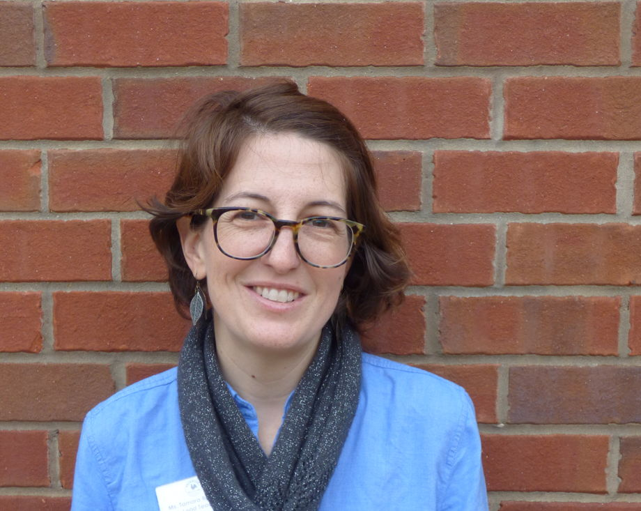 Ms. Tamara Reaver , Preschool Pathways Co-Lead Teacher