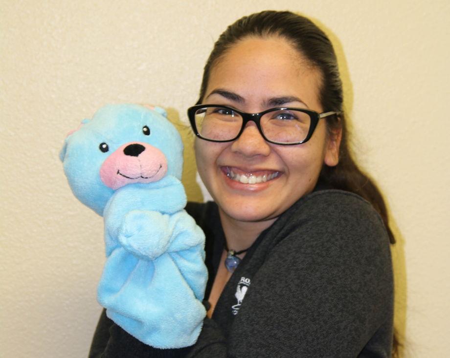 Andrea Tice , Lead Teacher - Early Preschool 1