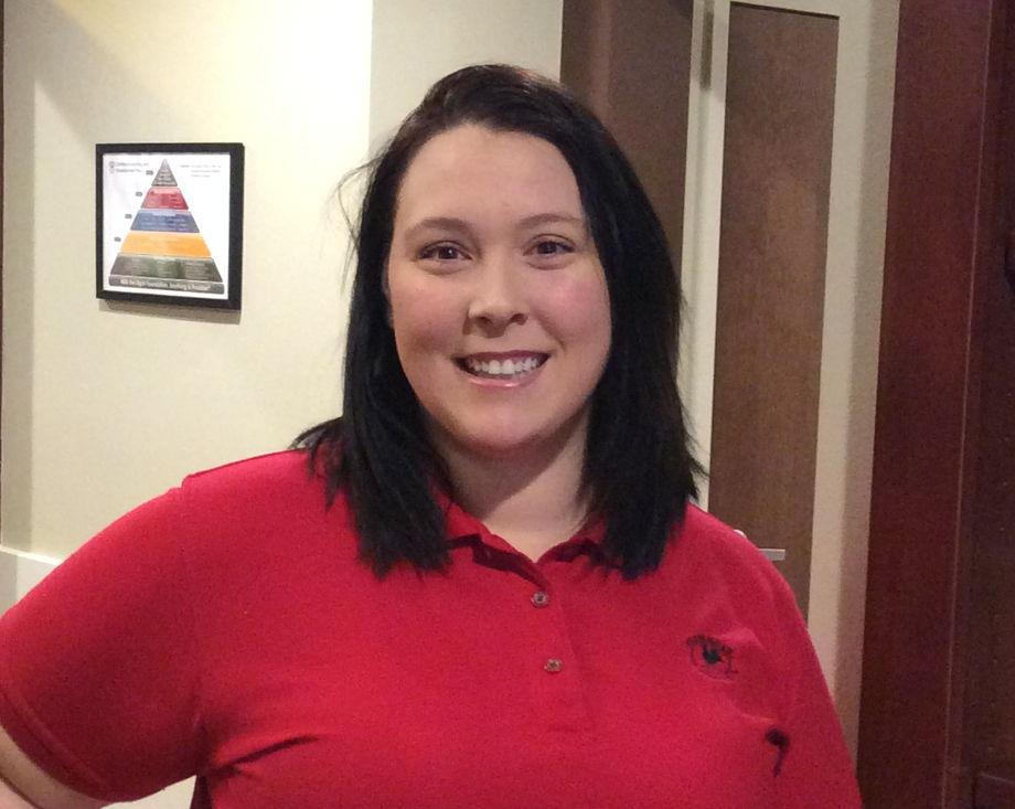 Ms. Stephanie VanNatta , Preschool 1 Assistant Teacher