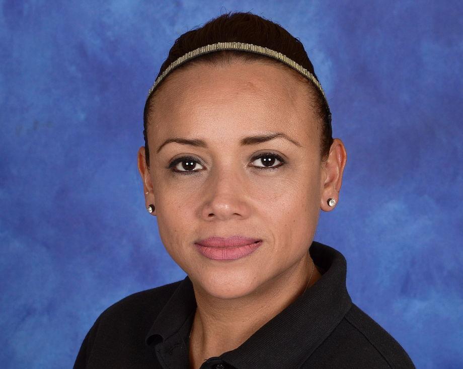 Ms. Gonzalez, Toddler Lead Teacher