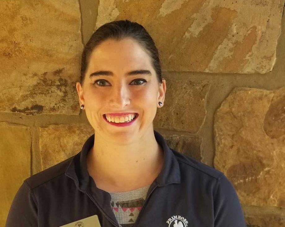 Sarah Fisher , Support Teacher
