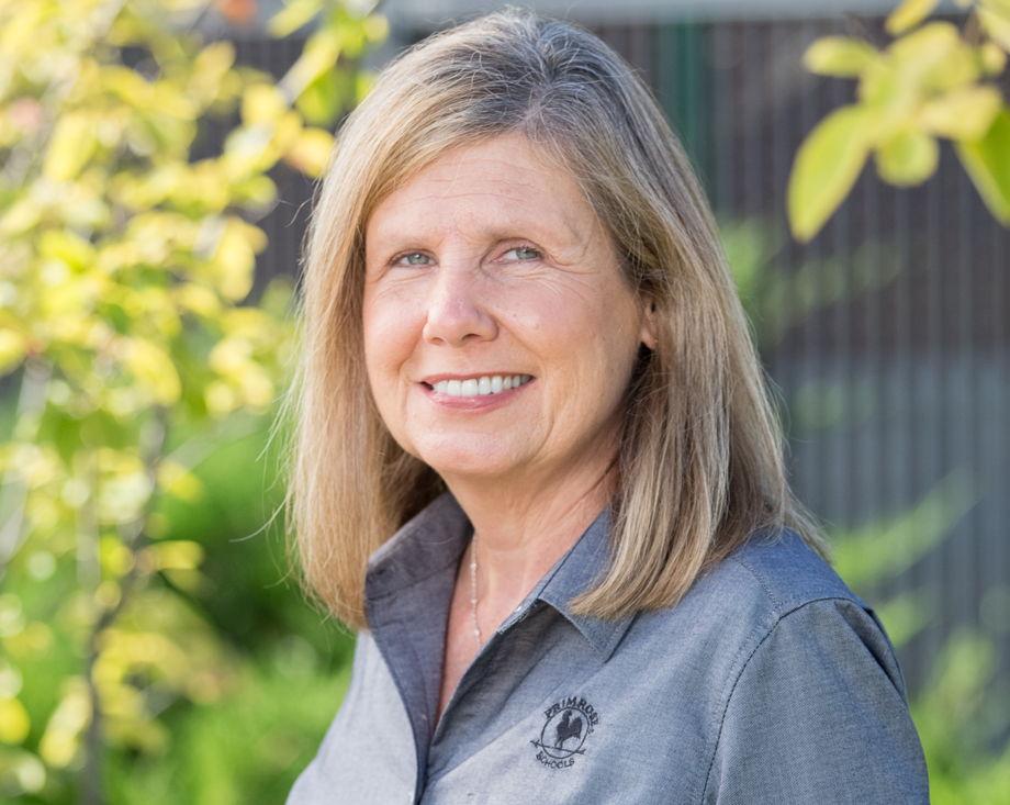 Ms. Duffin, Early Preschool Teacher