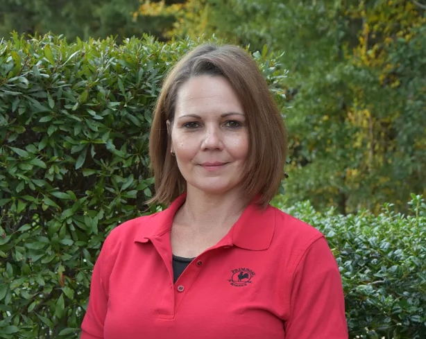Tina Mullis , Pre-Kindergarten Teacher