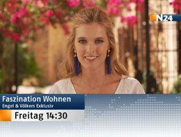 N24 - Faszination Wohnen