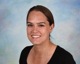 Miss Brooke Sweeney, Early Preschool Teacher
