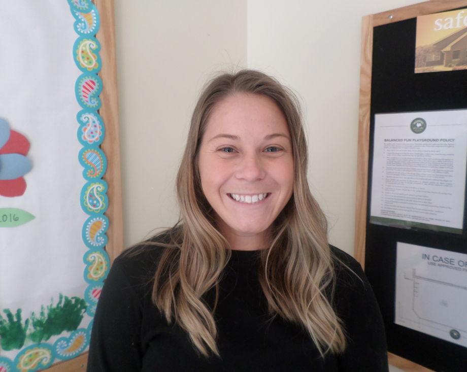 Ms.Wresilo, Teacher-Toddlers