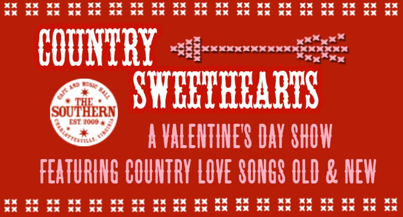 Country Sweethearts: A Valentine's Day Show