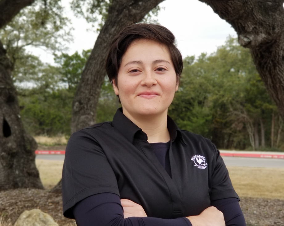 Ms. Rubye Peterson , Food Service Teacher