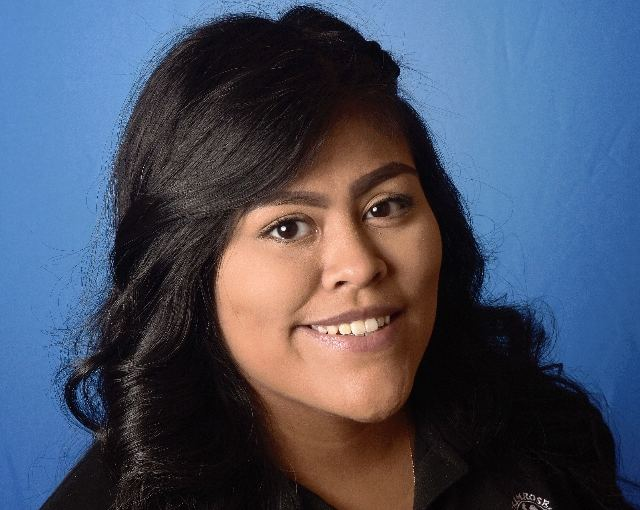 Jasmine A, Lead Young Toddler Teacher