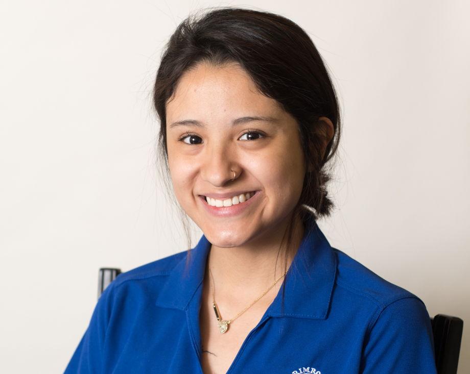 Ms. Abby Perez , Preschool Pathways Assistant