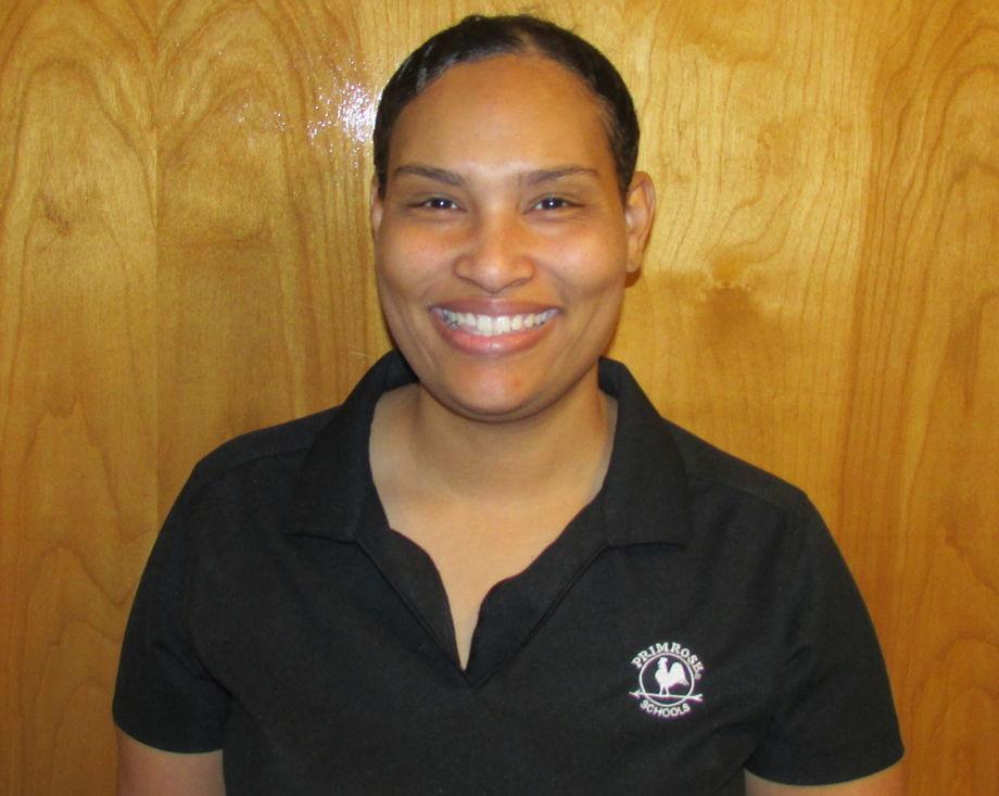 Ms. Winter Hernandez, Venture One Teacher