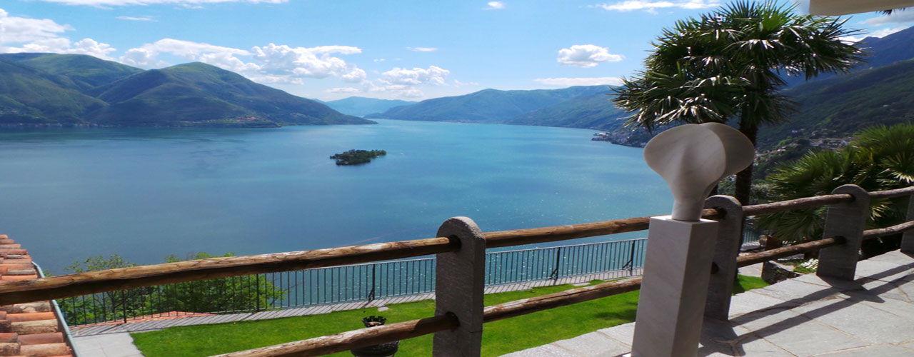 Ferienwohnung im Tessin, Ferienwohnung in Ascona, Ferienwohnung Locarno, Ferienwohnung Minusio