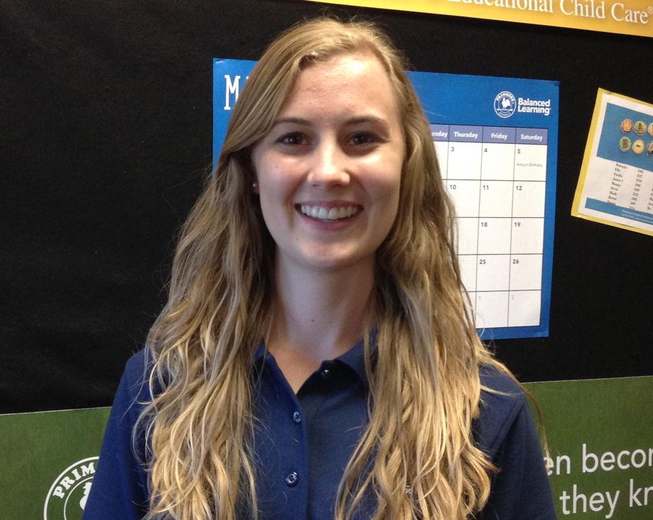 Ms. Raquel Stevens , Explorer Assistant Teacher