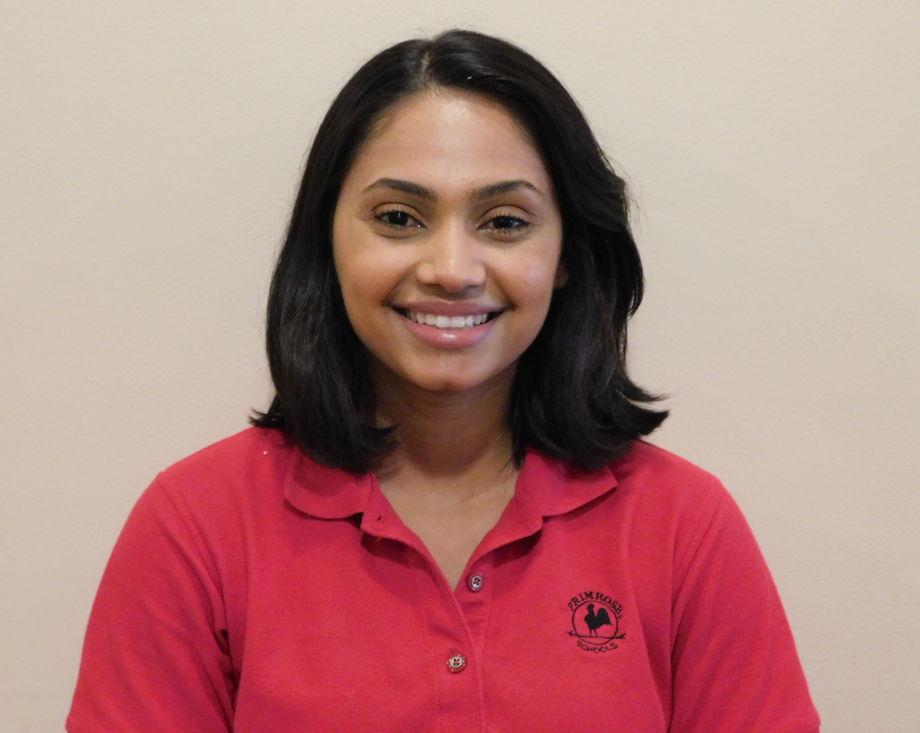 Ms. Mercy , Assistant Teacher