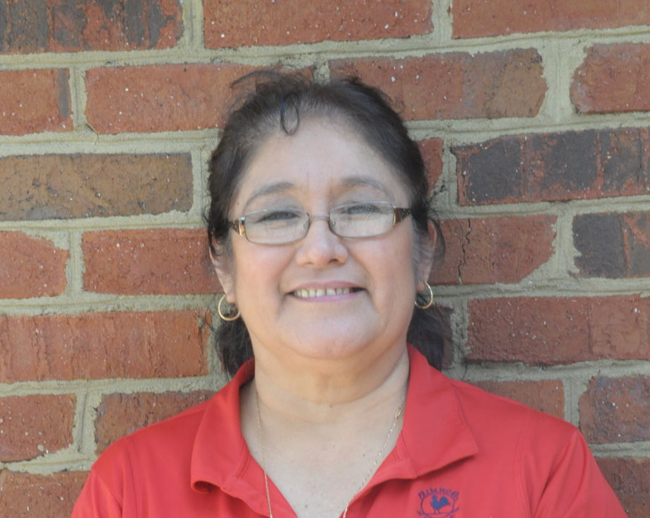 Mrs. Carmen , Infant Teacher