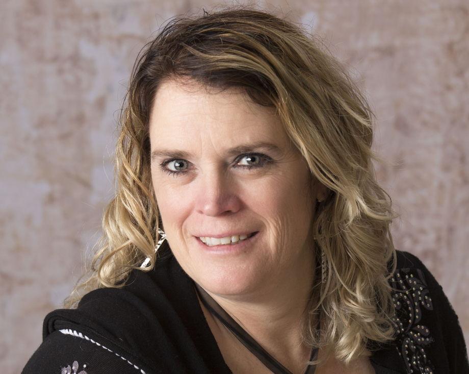Jennifer Y. , Assistant Director
