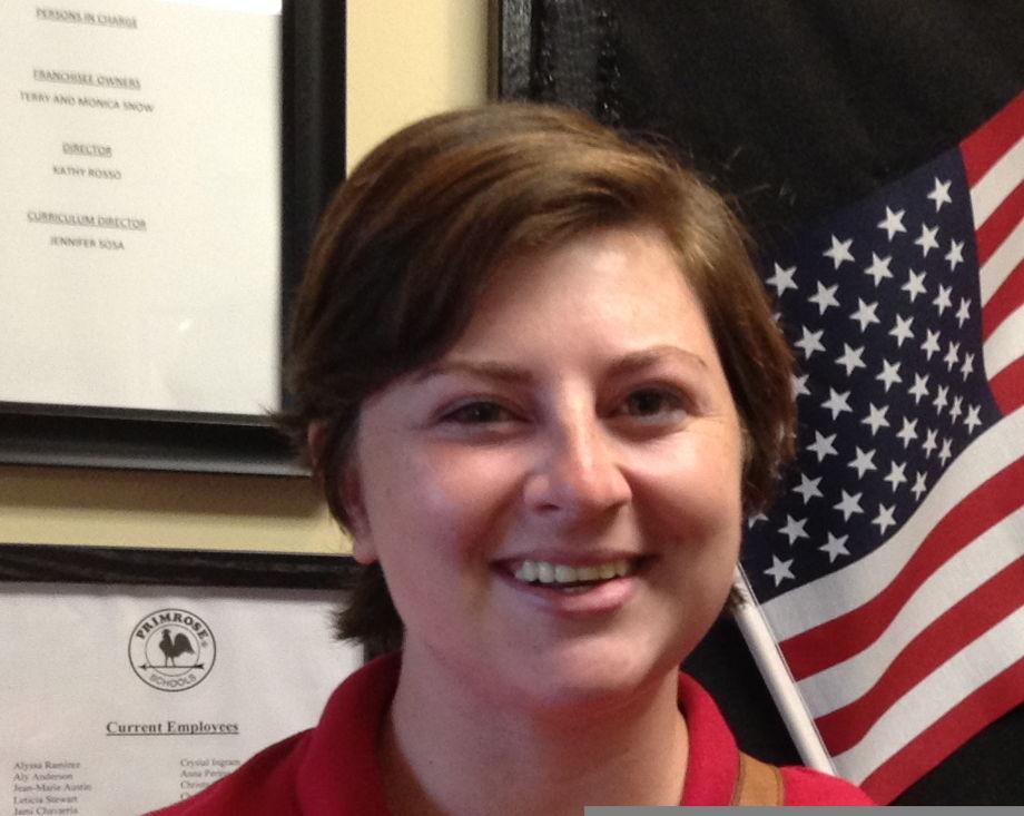 Ms. Megan Colson , Preschool I Lead Teacher