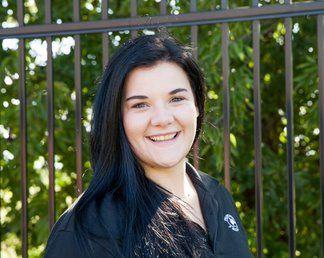 Kortnee Smith , Early Preschool II Teacher