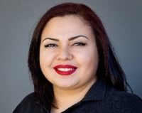 Perla Thomas , Support Staff