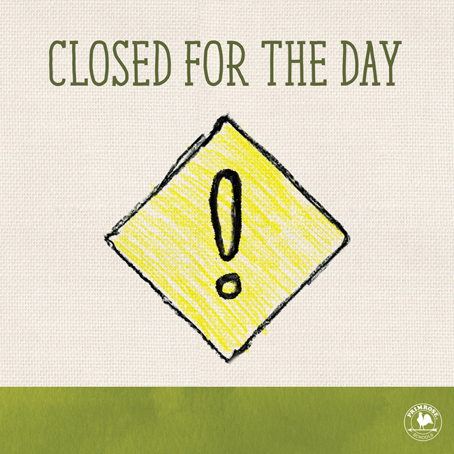 school closed teacher workday