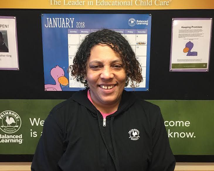 Mrs. Julia Granger , Pre-Kindergarten Teacher