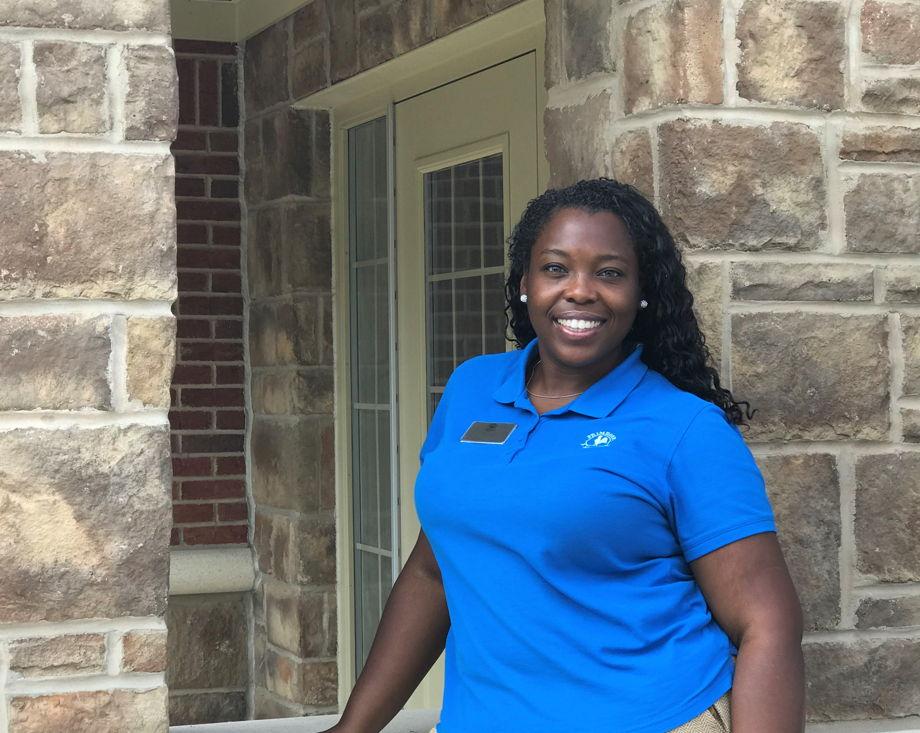 Miss Ebony , Pathway Lead Teacher