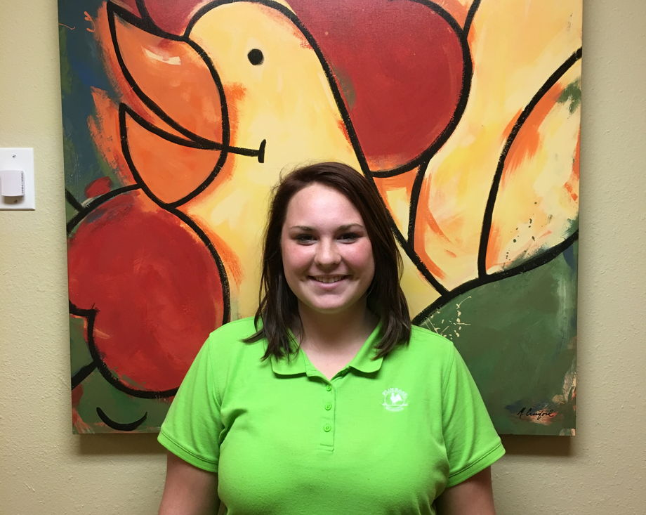Ms. Tooley , Young Infant Teacher Assistant